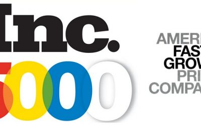 LeafTech Consulting honored on the annual Inc. 5000 list!