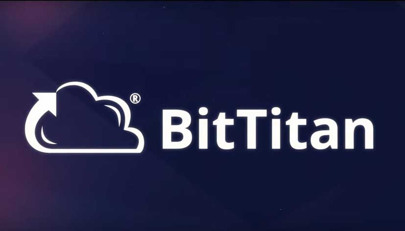 Chris McAree, LeafTech CEO, Endorses BitTitan